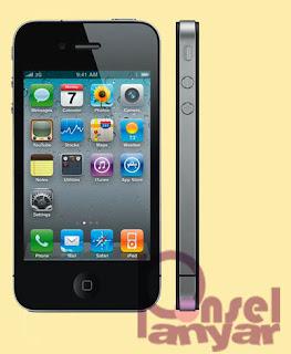 harga Apple iPhone 4S