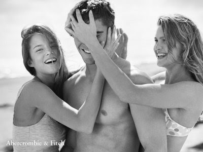 abercrombie and fitch refuse to make larger clothing