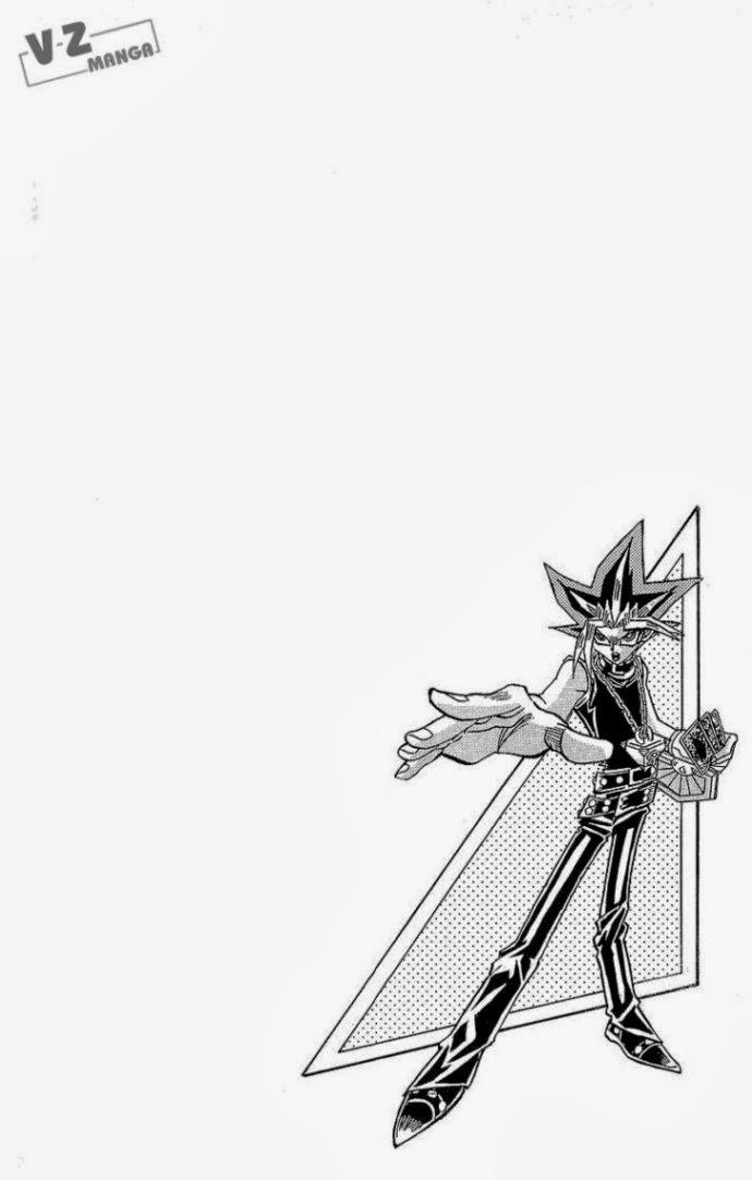 YuGi Oh – Vua Trò Chơi chap 272 Trang 20
