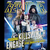 Killswitch Engage vestidos de Star Wars