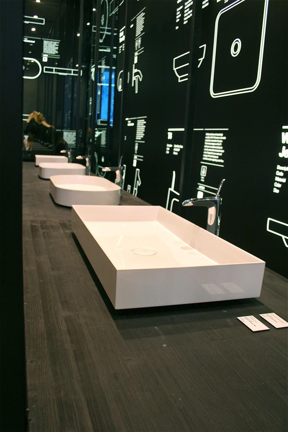 Vitra collezione memoria tilezooo for Salone del mobile vitra