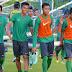 Mepet Lawan Thailand, Timnas U-23 Fokus Pemulihan Stamina