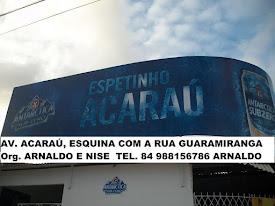 ESPAÇO LIVRE 04