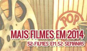 Projeto Mais Filmes em 2014