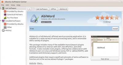 ubuntu-software-center-Test-Drive