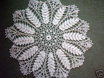 Cute Crochet Chat