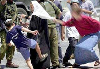 Kenapa Yahudi Membenci Islam