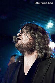 Crónica concierto Israel Nash Gripka en Madrid