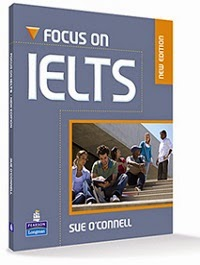 Focus on IELTS new edition