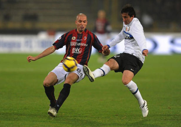 Prediksi Skor Pertandingan Bologna vs Inter Milan, 29 Okt 2012