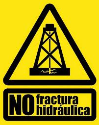 Fraking no