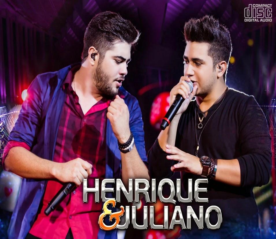 Henrique e Juliano - Toda Vez Que Eu Te Beijar  Mp3