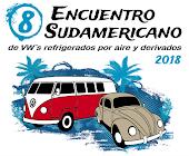 8vo Encuentro Sudamericano