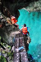 Imelda Cave, Alaminos Pangasinan
