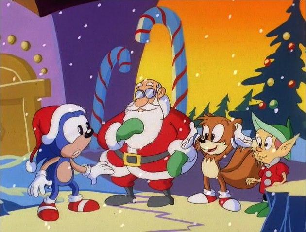 sonicchristmasblastendingjpg - Sonic Hours Christmas Day
