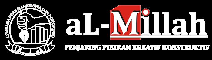 aL-Millah || Penjaring Pikiran Kreatif Konstruktif