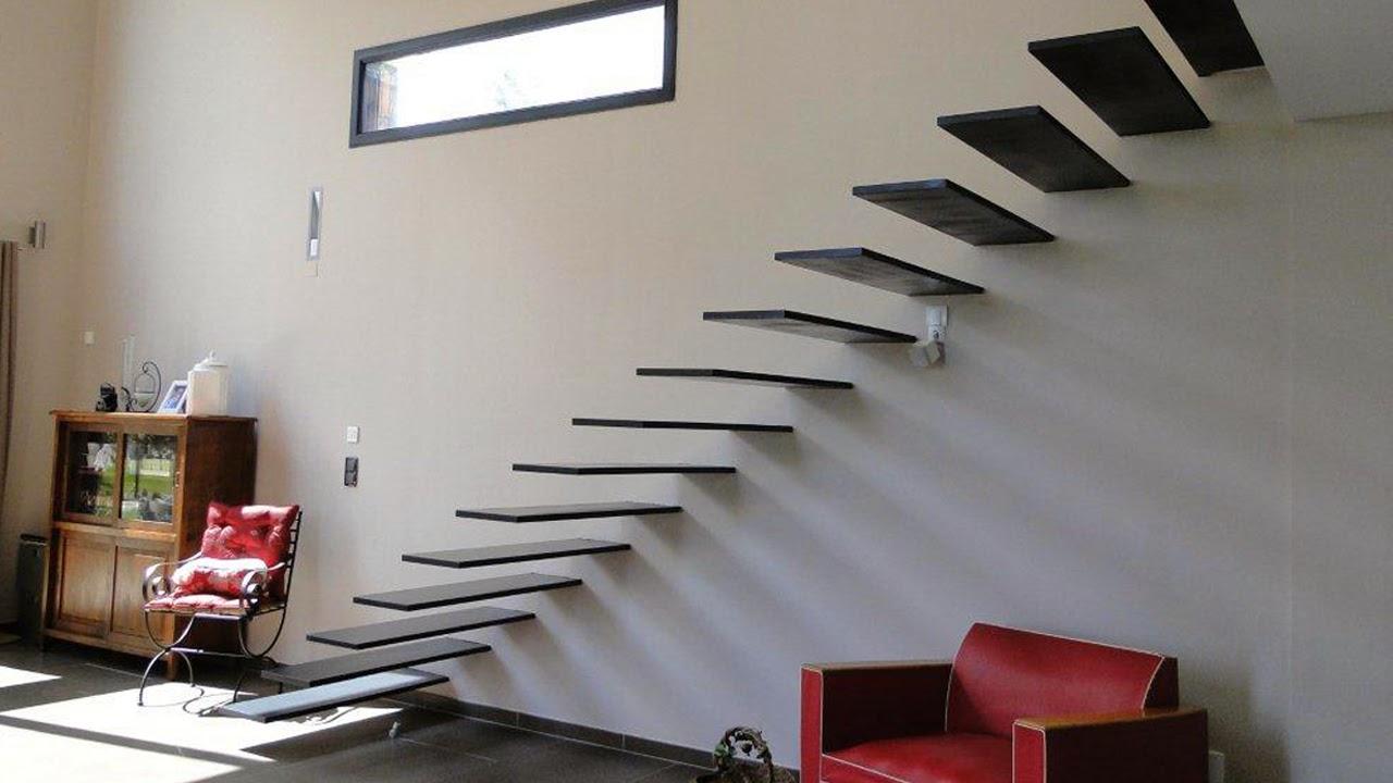 Si necesitas una escalera met lica en san sebasti n for Diferentes tipos de escaleras