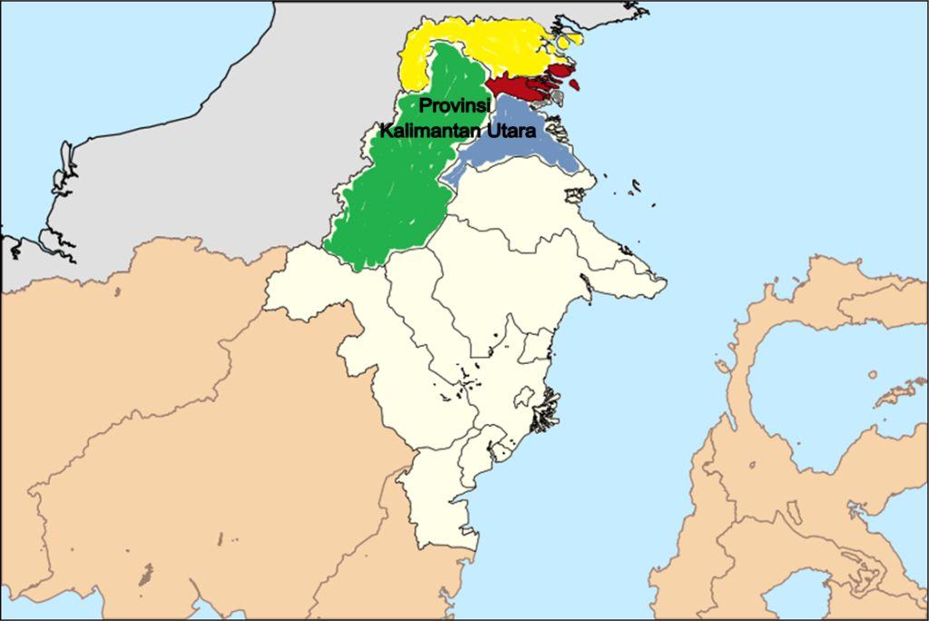 provinsi ke 34 indonesia info ersan