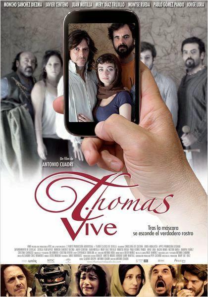 Thomas Vive