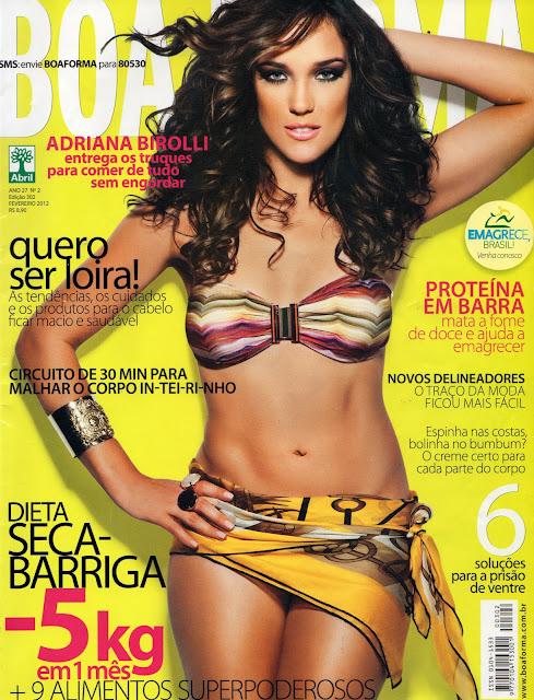 mariana+fev002 - Sal Light - Nutricionista Mariana Duro na Boa Forma