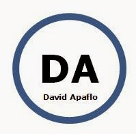 David Apaflo's Blog