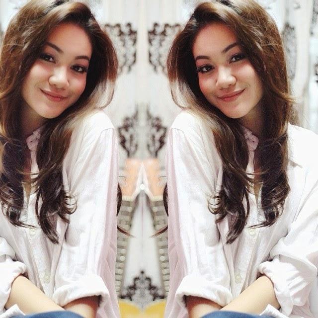 Daiyan Trisha as Snow White
