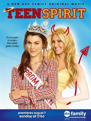 Download movies for free: Teen Spirit (2011) HDTV 325MB