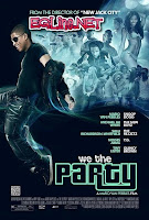 فيلم We the Party