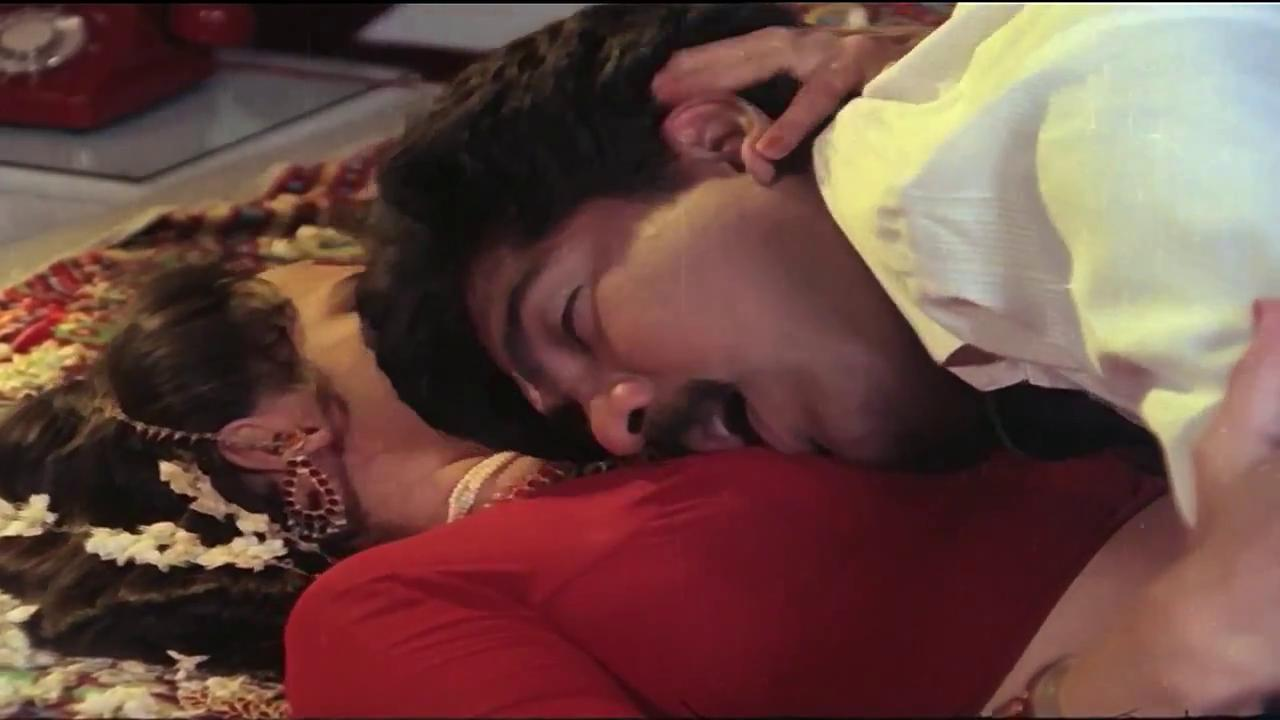 Bollywood B Grade Adult Movie Hot First Night Bed Scene Stills