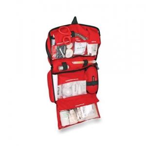 ang first aid kit ang una sa listahan ko sa bawat pag akyat ito ang