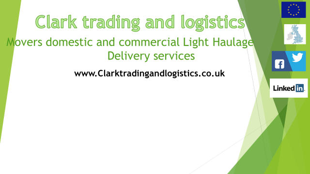 Clark trading and logistics UK