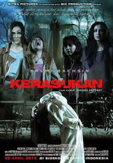Film Kerasukan Setan 2013