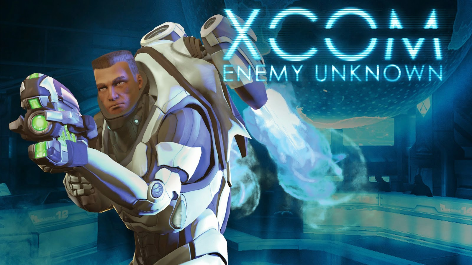 XCOM®: Enemy Unknown v1.1.0 APK Mod