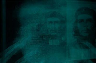Las horas del Che Guevara por Kalyan 7