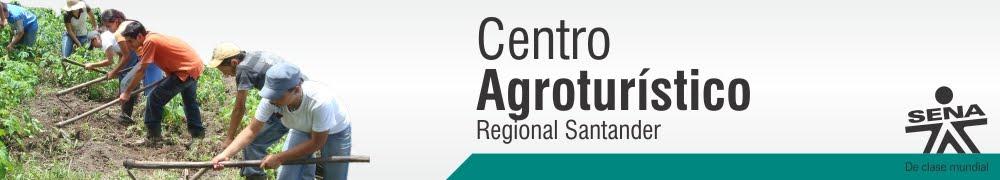 EMPRENDIMIENTO - CENTRO AGROTURISTICO