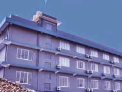 Hotel Murah di Wirobrajan Jogja - Dermaga Keluarga Hotel