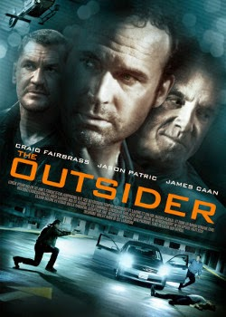 Kẻ Ngoài Cuộc    The Outsider