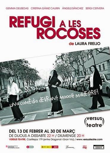 Trailer REFUGI A LES ROCOSES