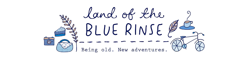 Land of the Blue Rinse