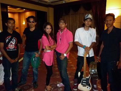 Alasi Band