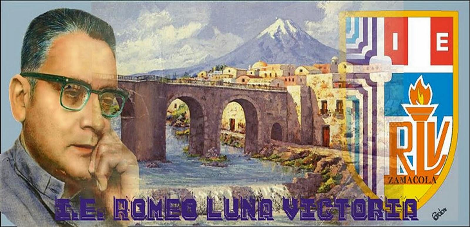 ROMEO LUNA VICTORIA - AREQUIPA