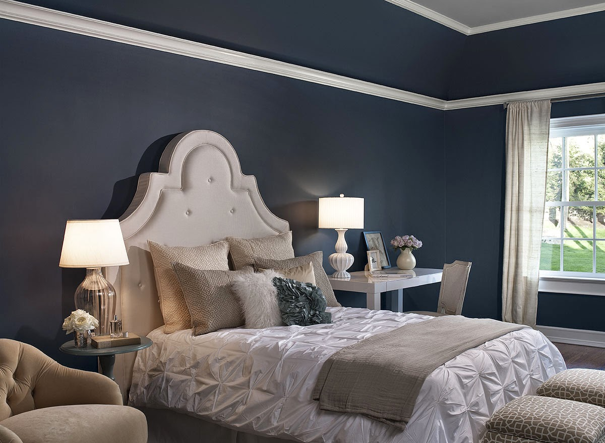 How To Bring The Cruise To Your Bedroom With Nautica Theme