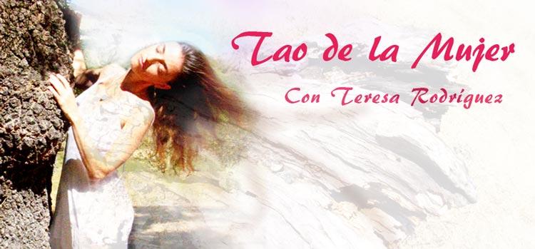 El Tao de la Mujer: Feminidad Radiante