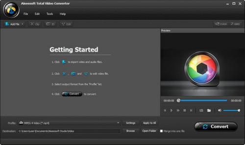 Aiseesoft Total Video Converter 9.0.10