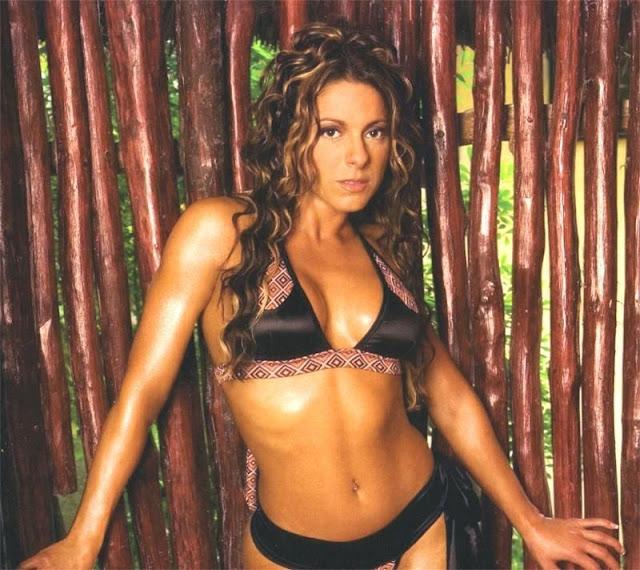 Dawn Marie-WWE