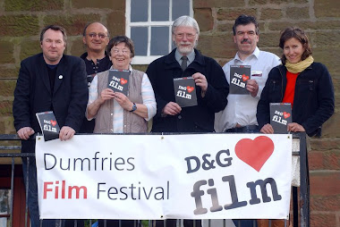 The 2010 Dumfries Film Festival