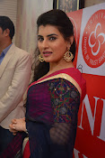 Archana Launches Srinivasa Textiles Photos-thumbnail-13