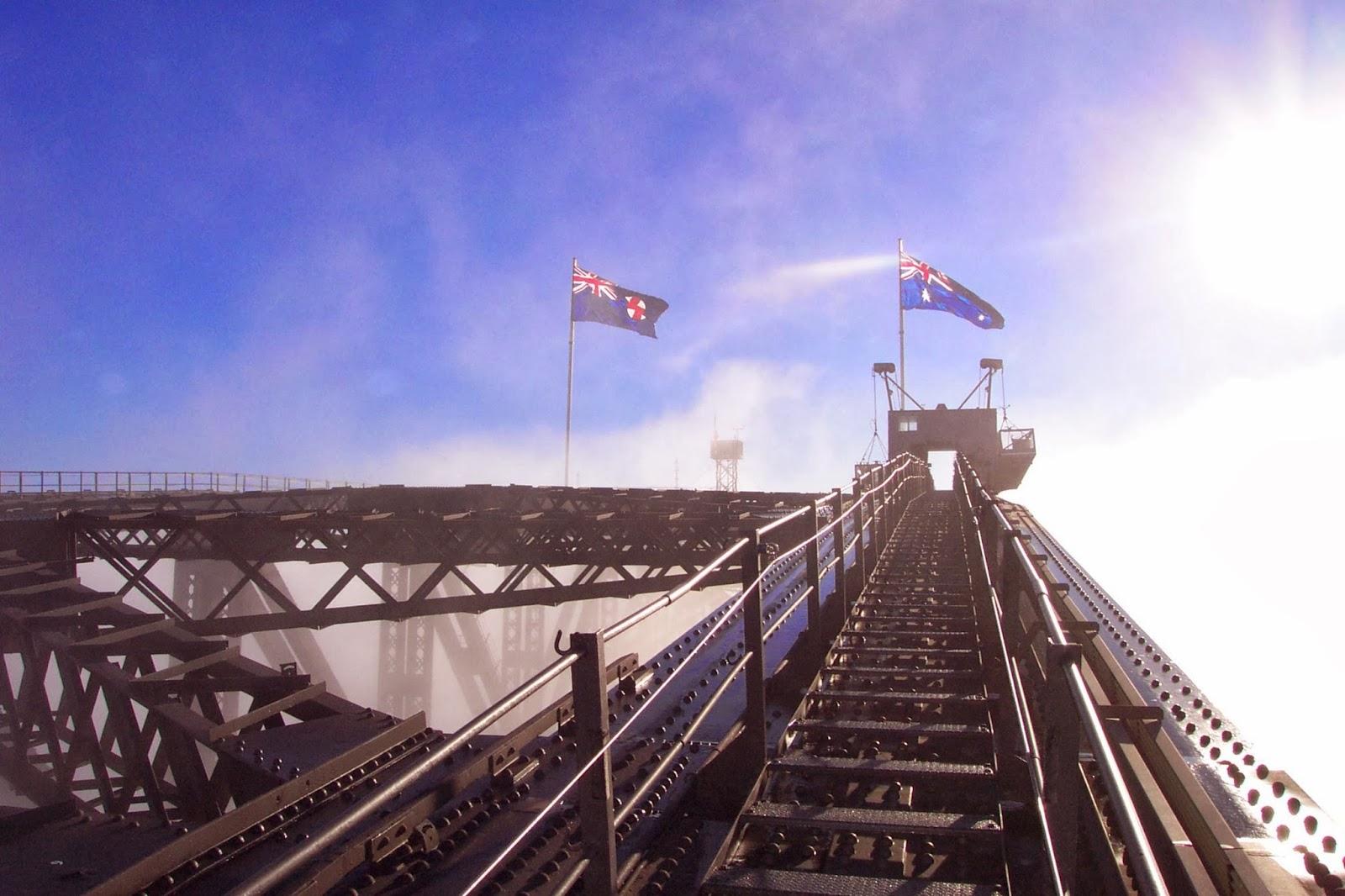 40 sydney harbour bridge - photo #7