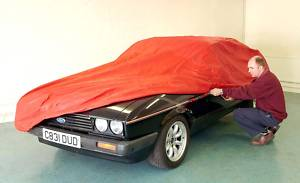 Indoor Automobile Cover