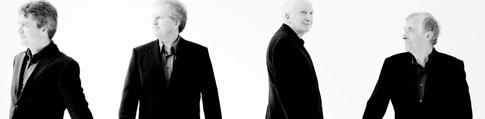 Hilliard Ensemble - photo Marco Borgreve
